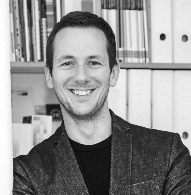 Alexander Strathern - Ihr kompetenter Ansprechartner für ein Lektorat. Jetzt ein kostenloses Probelektorat für Ihr Manuskript vereinbaren!